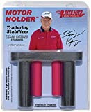 RITE-HITE Motor Holder - Stabilizes Outboard Motors with Two Trim Cylinders Effectively While Trailoring Your Boat