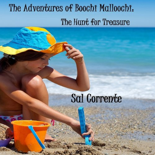 The Adventures of Boochi Malloochi audiobook cover art