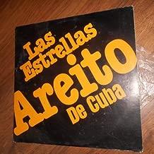 Las Estrellas De Areito De Cuba - Integra / Egrem (Vinyl)