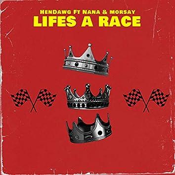 Lifes a Race (feat. Nana & Morsay)