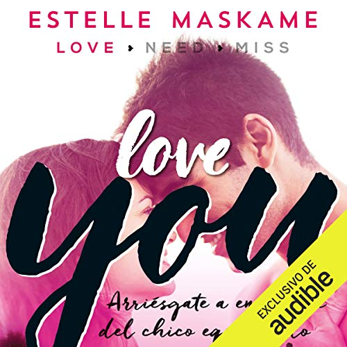 Love You (Spanish edition) cover art