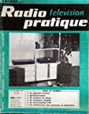 PRACTICAL RADIO TELEVISION [No 1431] of 11/29/1973 - an alarm device a timer a field meter an intercom simplifies a micro-transmitter fm a pure slide projector synchronizer