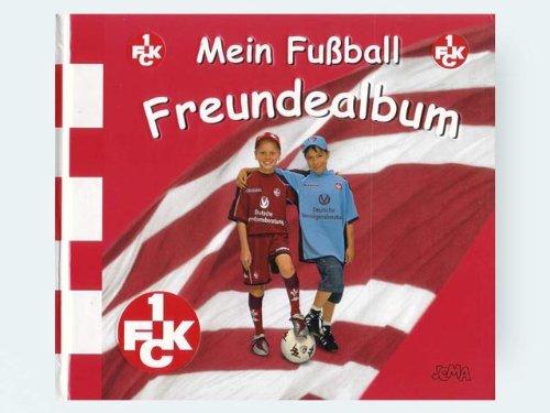 Mein Fussball Freundealbum 017-7 - 1. FCK