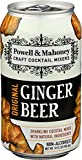 Powell & Mahoney Sparkling Ginger Beer - 12...