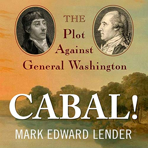 Cabal! cover art