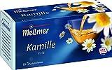 メスマー カモミールティー 1.5g×25