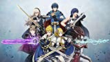 Fire Emblem Musou / Fire Emblem Warriors - Premium Box [Switch][Importación Japonesa]