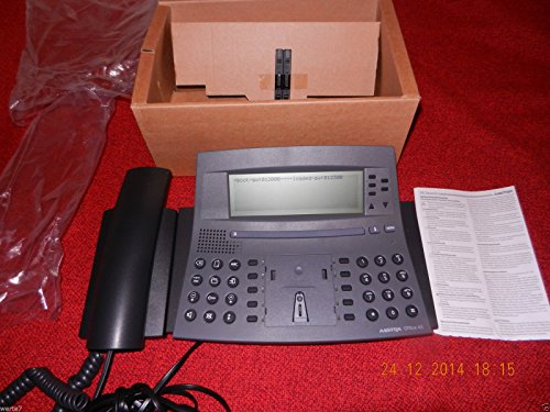 AASTRA Office 45 ISDN - Teléfono digital