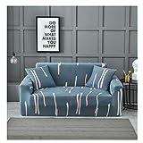 wjwzl Sofagarnituren, Polyesterfasern, Elastic Line Creative Sofa Schutzhülle Für Die Meisten Home Slipcover145-180Cm