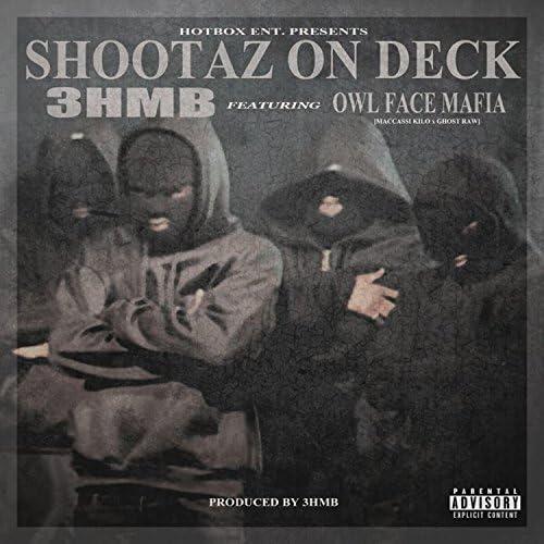 3hmb feat. Owl Face Mafia