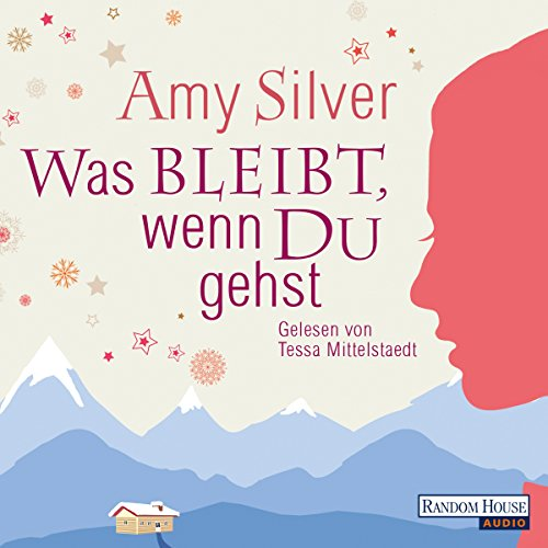 Was bleibt, wenn du gehst                   By:                                                                                                                                 Amy Silver                               Narrated by:                                                                                                                                 Tessa Mittelstaedt                      Length: 5 hrs and 54 mins     Not rated yet     Overall 0.0