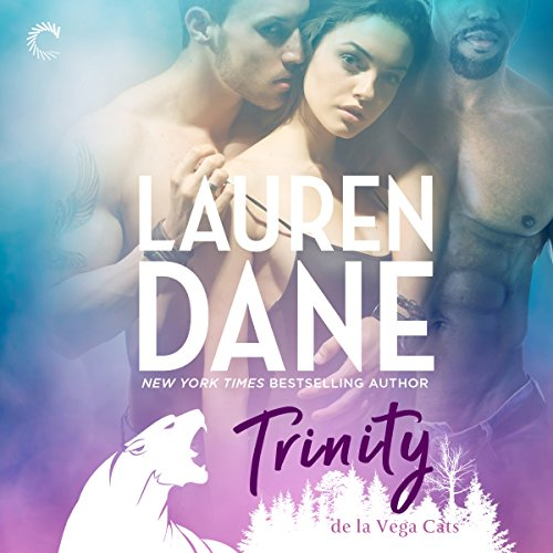 Trinity audiobook cover art