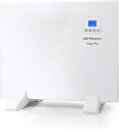 Orbegozo REH 500 - Panel Radiante Digital, Potencia 500W, programable