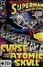 Superman: The Man of Steel #5 (November 1991)
