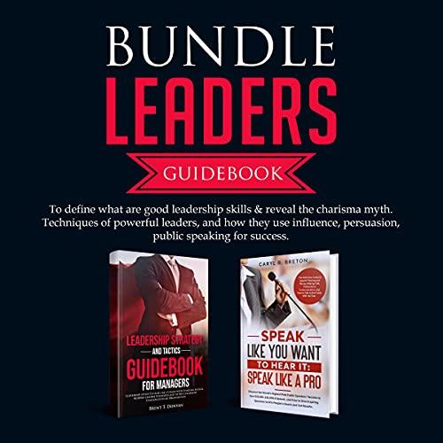 Bundle Leaders Guidebook cover art
