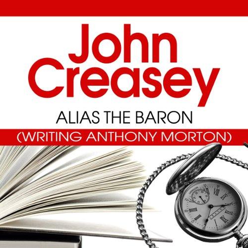 Alias the Baron cover art