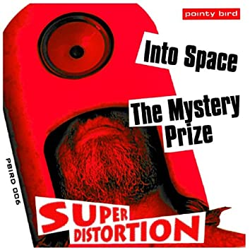 Into Space / The Mystery Prize