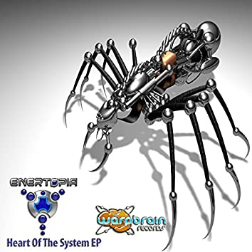 Heart of the System - EP