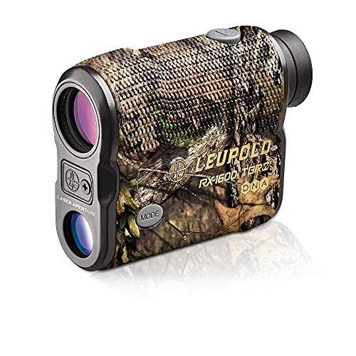 Leupold RX-1600i TBR Laser Rangefinder
