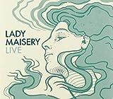 Songtexte von Lady Maisery - Live