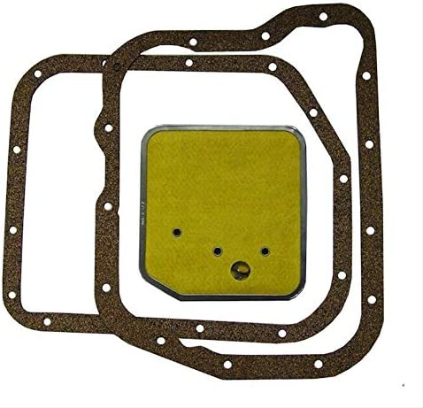 Max 48% OFF Transmission Filter Compatible with Wrangler Japan Maker New w XJ A YJ Cherokee
