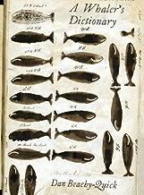 A Whaler's Dictionary