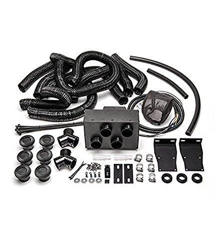 Honda 0SE01-HL4-101 Heater/Defrost