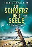 Image of Der Schmerz der Seele - Ostsee-Krimi (Hannes Niehaus, Band 5)