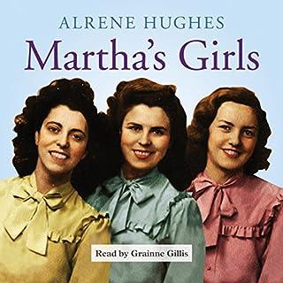 Martha's Girls cover art