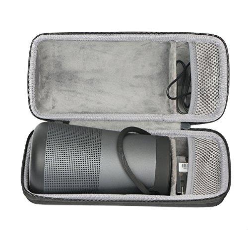 co2CREA Hard Case Replacement for Bose SoundLink Revolve+ I II Revolve Plus Bluetooth 360 Speaker
