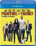 ファイティング・ファミリー ブルーレイ+DVD[Blu-ray/ブルーレイ]