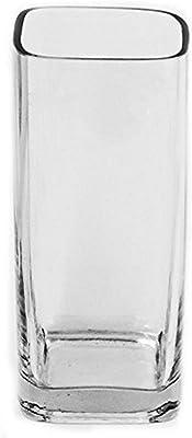 5/cm Crystelle aljulia 03871/Vase 18/x 18/x 30 Verre