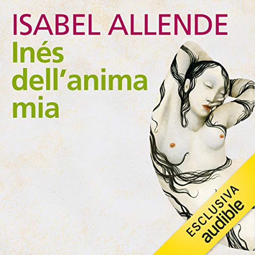 Inés dell'anima mia cover art