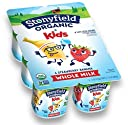 Stoneyfield Farms Kids Yogurt, Strawberry Banana, 24 oz