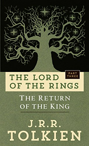 The Return of the King: The Lord of the Rings: Part Threeの詳細を見る
