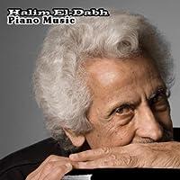 Piano Music of Halim El-Dabh