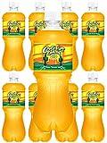 Cactus cooler orange pineapple 20 fl oz, 10 bottles, total 200 fl oz