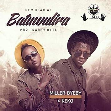 Batuwulira (feat. Keko)
