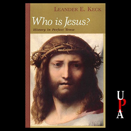 Who Is Jesus? cover art