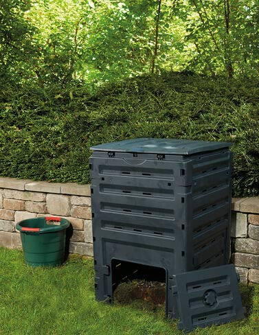 Best Prices! Eco Master 450 Composter, 120 Gallons