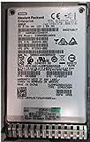 Hewlett Packard Enterprise 873564-001 Unidad de Estado sólido 800 GB SAS 2.5' - Disco Duro sólido (800 GB, 2.5', 12 Gbit/s)