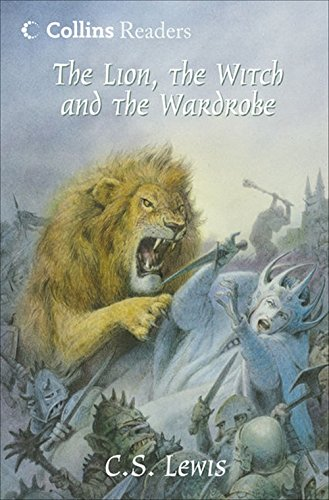 The Lion, the Witch and the Wardrobe (Collins Readers)