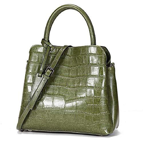 NOBRAND Bolso mujer 2020 nuevo estilo bolsa de mensajero bolso de mano simple de moda bolso de gran capacidad para mujer de un hombro