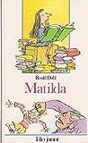 Matilda - Livre de Poche - 15/11/2001
