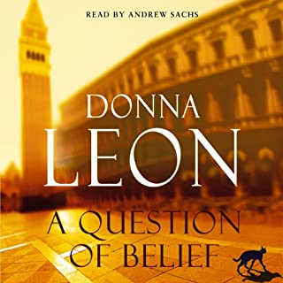 A Question of Belief Titelbild