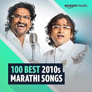 100 Best 2010s Marathi Songs