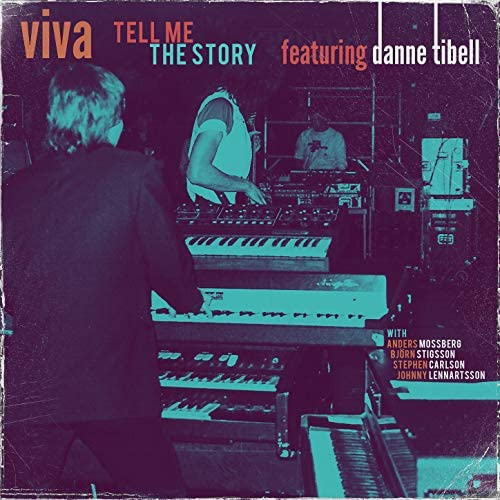 VIVA feat. Danne Tibell