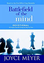 Battlefield of the Mind Devotional: 100 Insights That Will Change the Way You Think PDF