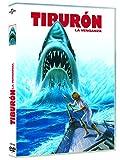 Tiburón 4: La venganza [DVD]
