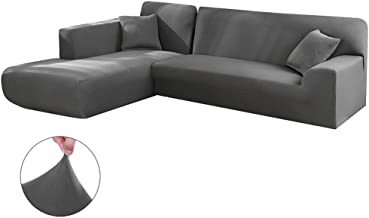 Amazon.es: funda sofa chaise longue 300cm